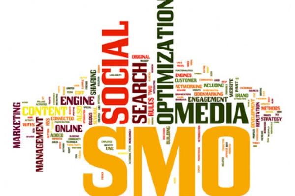 Local Social media Optimization